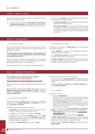 SÉCURITÉ JURIDIQUE SÉCURITÉ JURIDIQUE PLUS JURICONFORT - Page 5