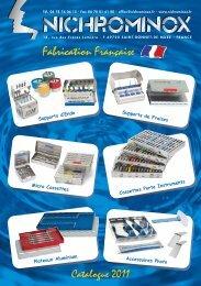 Fabrication Française - Cliveste
