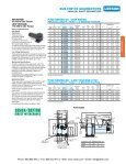 LEESON Gearmotors - Page 2