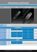 CONTRINEX Capacitive Sensors - Page 2