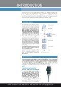 CONTRINEX Capacitive Sensors - Page 4