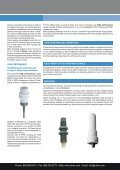 CONTRINEX Capacitive Sensors - Page 5