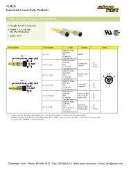 59000 Morse 5968 1//8 X 1//8 4FL SE SC .020C//R BRT Made