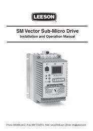 SM Series Vector