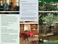 Download a copy of our Tour Brochure - Hagley Museum and Library