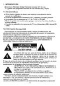 SCART DVB-T - Molgar - Page 4