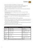 multímetro digital autorrango profesional 3 1/2 dígitos - Molgar - Page 4