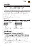 multímetro digital autorrango profesional 3 1/2 dígitos - Molgar - Page 6