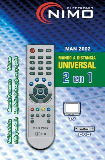 Users manual for TMURC012 - Molgar