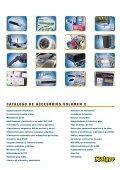 Libro de accesorios - Molgar - Page 2