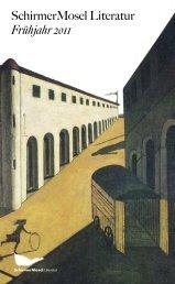 zum 100. Geburtstag am 16. März 2011 - Schirmer/Mosel