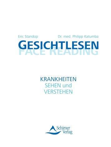 Zur Leseprobe - Schirner Verlag