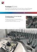 download Prospekt - bei SCHIRNHOFER Werkzeugmaschinen ... - Page 6
