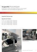 download Prospekt - bei SCHIRNHOFER Werkzeugmaschinen ... - Page 7