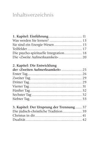 1. Kapitel: Einführung