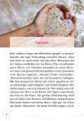 Sandra Waldermann-Scherhak: Hand auf dein ... - Schirner Verlag - Page 5