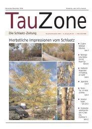 Herbstliche Impressionen vom Schlaatz - Schlaatz.de