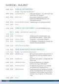 Hauptprogramm (NEU) - Österreichische Gesellschaft für ... - Page 5