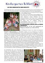 Rückblick 2010 - Schlatt