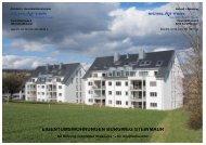 Dokumentation herunterladen (PDF) - Schlatter Planung GmbH