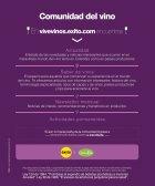 Catálogo Vinos 2014 - Page 2