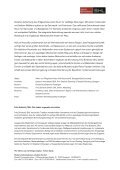 Pressemitteilung - Fritz Schlecht/SHL - Seite 2