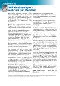 SNR Gehäuselager mit Guss - Seite 2