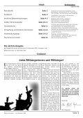 Ausgabe Dezember 2009 - Stadt Schleiden - Seite 3