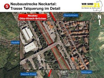 Präsentation (Bitzer) / 1,3 mB - Schlichtung Stuttgart 21