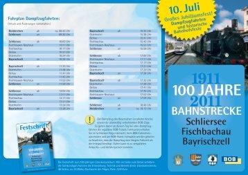 Bayrischzell - Schliersee