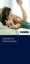 Kaba GmbH - Sicherheit ist Vertrauenssache