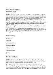 Ueli Seiler-Hugova Wikipedia - Schloessli Ins