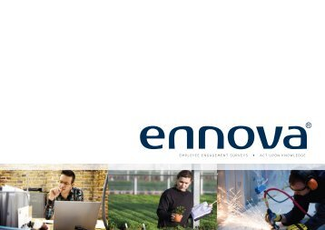 Ennova A/S - Directory of Research - Esomar