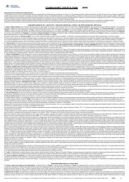 CONDICIONES TARJETA PASS -WEB - Carrefour España