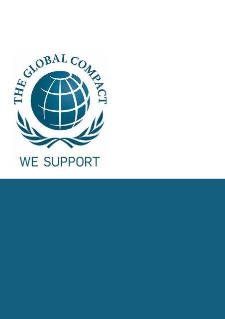 + infosobre Informe de Progreso Pacto Mundial - Carrefour España