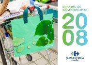 + infosobre Memoria sobre Desarrollo ... - Carrefour España