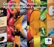 PYMES_2011 Gallego.indd - Carrefour