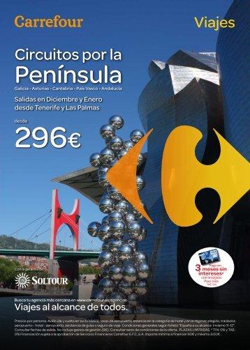 Península - Carrefour