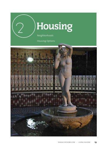 Housing - CHIC