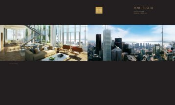 download floorplan pdf - Living Shangri-La Toronto