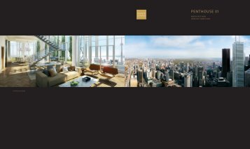 Download Floorplan (PDF) - Living Shangri-La Toronto