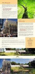 Folder Packages downloaden - Schlosspark Mauerbach