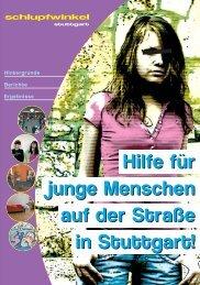 stuttgart - Schlupfwinkel