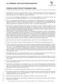 ANTRAG AUF ZULASSUNG ALS DISTRIBUTOR - Page 4