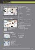 Die Montage - UnterFliesenDusche - Seite 6