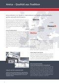 Standgeräte - Amica International GmbH - Seite 2