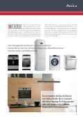 Standgeräte - Amica International GmbH - Seite 5