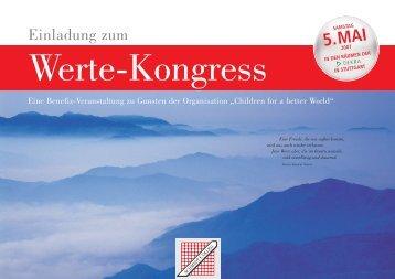 5.MAI - SchmidtColleg GmbH & Co. KG