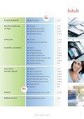 Das SchmidtColleg Verlagsprogramm 2010 - SchmidtColleg GmbH ... - Seite 5