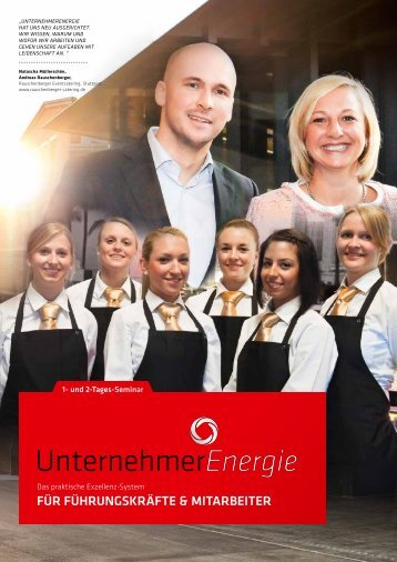 Mitarbeiter Energie - SchmidtColleg GmbH & Co. KG